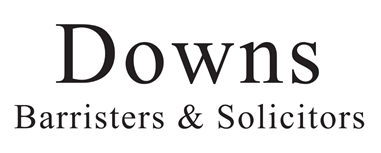 Downs Law